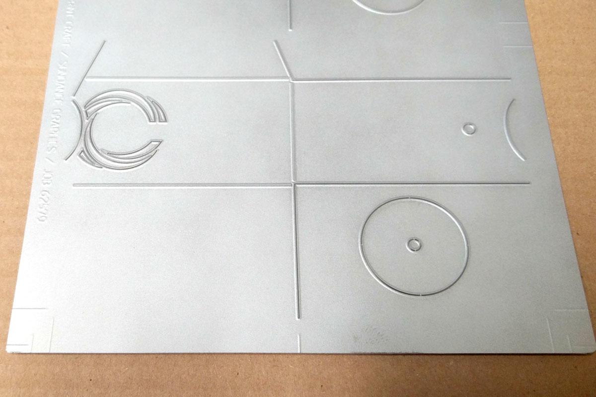 Die Cutting & Embossing - SunDance - Orlando Printing, Design, Mail ...