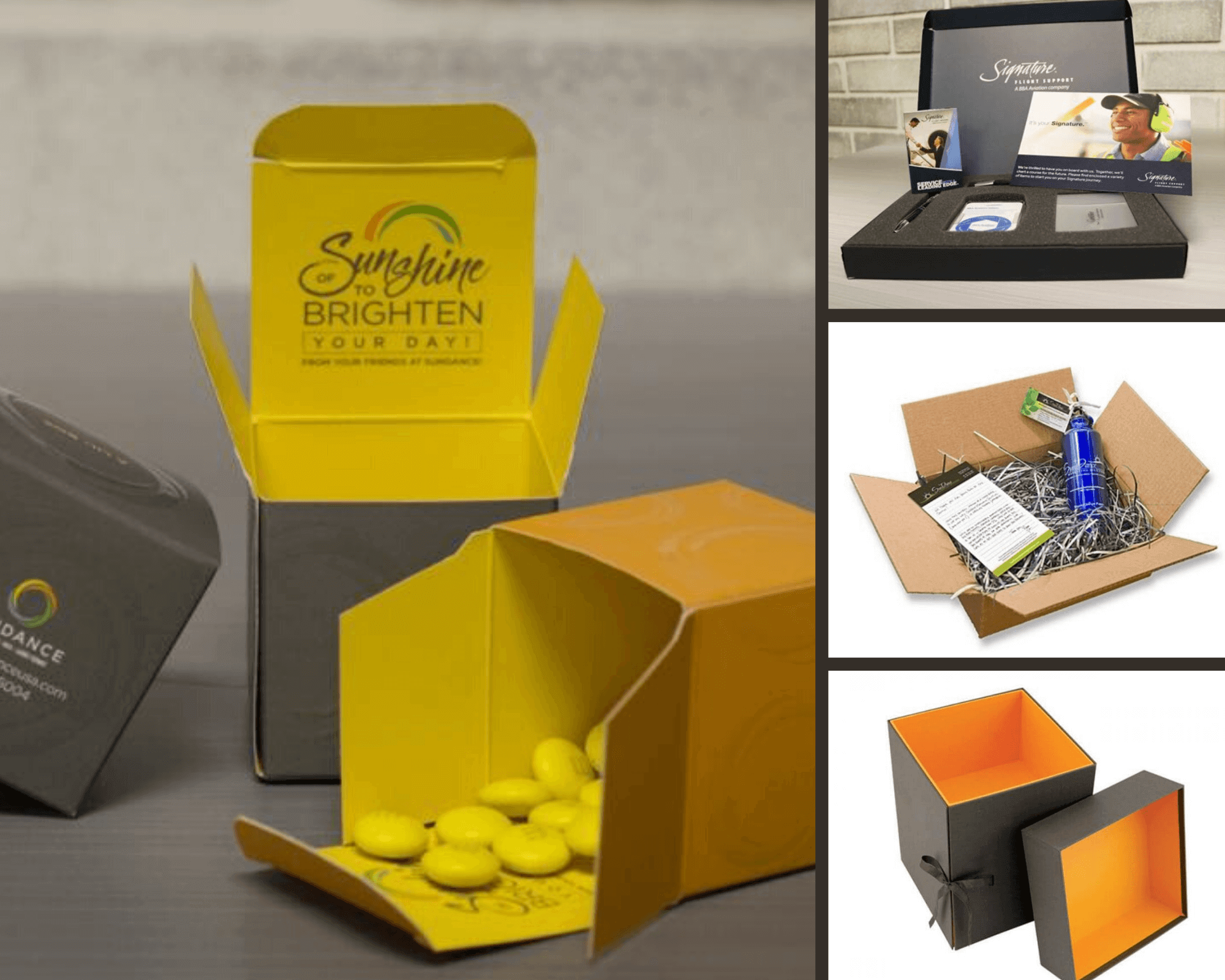 Innovative Packaging Solutions