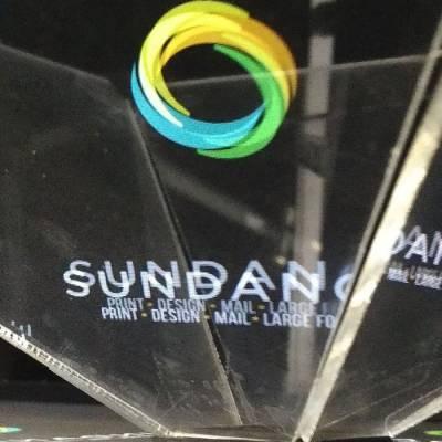 SunDance Hologram