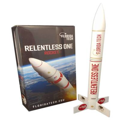 Relentless One Rocket Kit