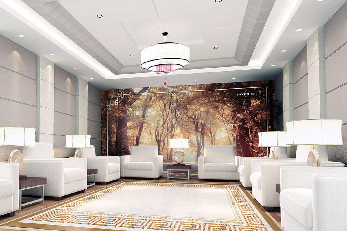 Environmental Interior Design
