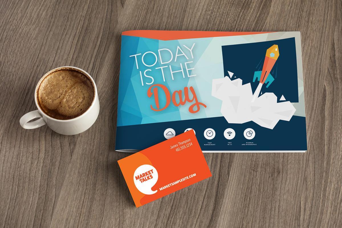 Business Marketing Materials Sundance Orlando Printing