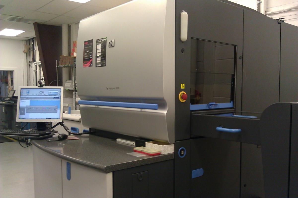 Digital Printing Services : Digital printing sundance orlando design